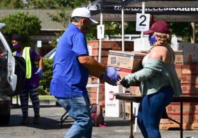 Amid coronavirus, donations set to spike on Giving Tuesday