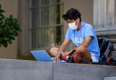 Falling enrollment, lost tuition puts colleges in financial distress