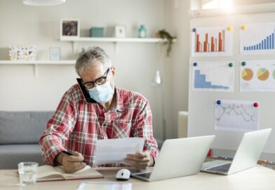 Here are 5 lessons the pandemic taught this financial advisor