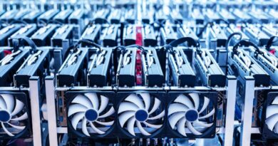 Argo Blockchain to Buy 20,000 Mining Machines for West Texas Data Center